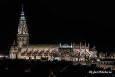 Catedral de Santa Maria. #Toledo  #igerstoledo  #estaes_toledo  #fotoledo by fotoledo