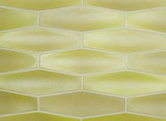 Mid Century Tile Collection from Heath Ceramics @ Materials & Sources modern Modern Kitchen Backsplash, Blue Backsplash, Herringbone Backsplash, Kitchen Wall Tiles, Backsplash Ideas, Beadboard Backsplash, Tile Ideas, Mid Century Decor, Mid Century Style