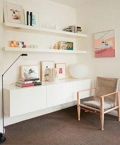 BESTÅ kasten | Deze pin repinnen wij om jullie te inspireren! #IKEArepint