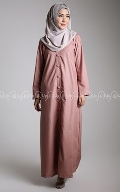 Afrina Dress by Zanata Indonesia