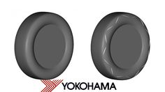 The Yokohama Rubber announced that it has made new advances in tire aerodynamics technology that control the air flow around tires in motion. http://www.gearheads4life.com/news/yokohama-rubber-advancing-tire-aerodynamics-technology/