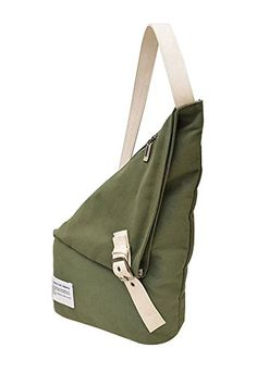 how to get it to convert to/from sling/backpack ----- Womdee Canvas Mens Causal Shoulder Bag Chest Pack Crossbody Bag,Army Green With Womdee Accessory Womdee http://www.amazon.com/dp/B00T981L0W/ref=cm_sw_r_pi_dp_NK4Fvb0FVH4E9