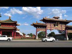 Peter Suk Sin Chan: A Tour to China City Shopping Center in Toronto, C... Weekend Fun, Shopping Center, Ontario, Big Ben, Toronto, My Arts, Canada, Tours, China