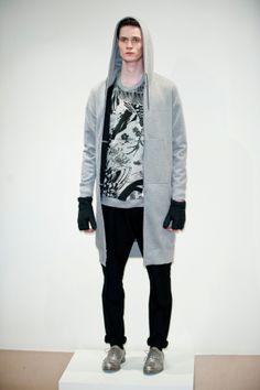 Miharayasuhiro | FW 2014 | Mode Masculine