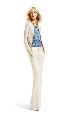 Perfect work to dinner outfit..... www.marlonatwick.cabionline.com