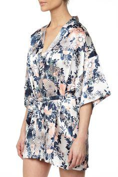 Kimono Gown   Cotton On Body