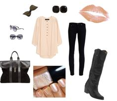 """""""A little country with A lot of Style"""" by aleach3 on Polyvore"""