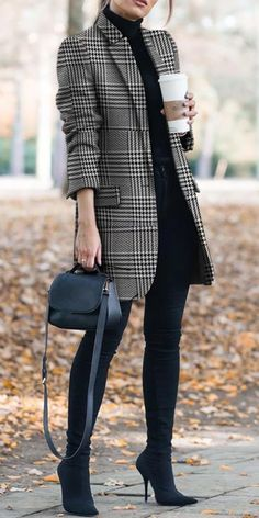 business attire tips Winter Fashion Outfits, Autumn Fashion, Winter Work Fashion, Winter Outfits 2019, Summer Outfits, Fall Outfits, Mode Streetwear, Jacket Brands, Mode Outfits