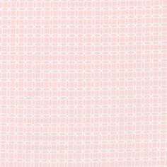 Pink Circles Fabric by Carousel Designs.