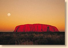 Australian Landscapes - Stock Images of Australian Landscape Photographs