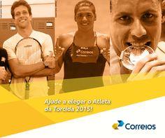 Atletas patrocinados pelos Correios concorrem a premiação nacional - http://www.publicidadecampinas.com/atletas-patrocinados-pelos-correios-concorrem-a-premiacao-nacional/