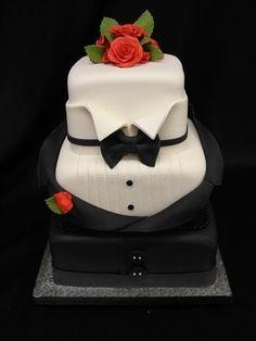 Groom's Cake :)