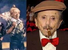 Wizard of Oz Munchkin