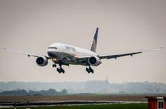 United Airlines/B777-222/N777UA/05-09-14/EBBR
