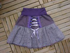 Inspiration jupe courte