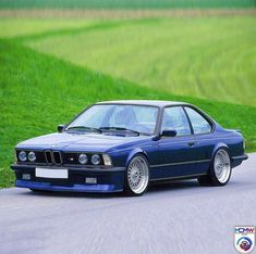 Golf Mk1, Bmw Old, Bmw 635 Csi, Car Paint Colors, Bmw Vintage, Bmw 6 Series, Bmw Classic Cars, Benz Car, Ford Mustang Gt
