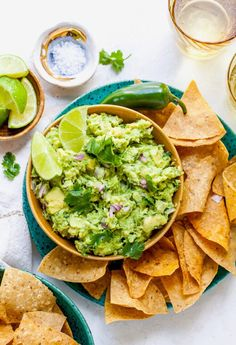 Best Guacamole Ingredients} - Two Peas & Their Pod Mexican Dishes, Mexican Food Recipes, Vegetarian Recipes, Healthy Recipes, Vegetable Recipes, Whole 30 Recipes, New Recipes, Potato Recipes, Chicken Recipes