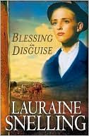 Lauraine Snelling, prolific writer. She attracts all ages