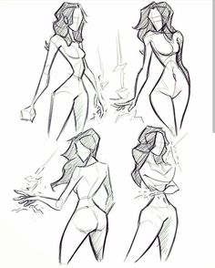 what to draw sketches Body Reference Drawing, Drawing Body Poses, Art Reference Poses, Female Pose Reference, Hand Reference, Gesture Drawing, Anatomy Sketches, Anatomy Art, Drawing Sketches