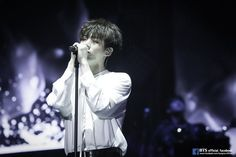 Jungkook ❤ 2016 BTS LIVE 화양연화 on stage : epilogue behind #BTS #방탄소년단