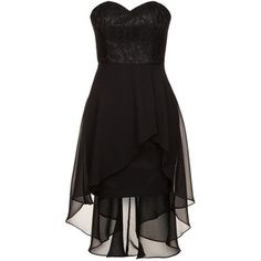 Laona Cocktail dress / Party dress jetblack
