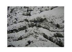 Paisagem de inverno (Winter landscape) 0,30 x 0,42 Técnica mista (acrílica e nanquim sobre papel)
