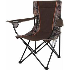 Outdoor Folding Chairs Beach Fishing Hunting Camping