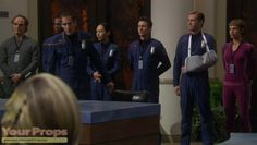 "Star Trek Enterprise - ""Demons"" Season 4 Episode 20"