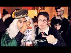 The Potter Rock Anthem