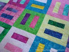 Gay Marriage Equality Quilt Design by Serendipity Patchwork & Quilting