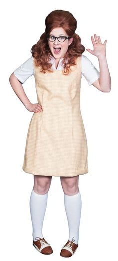 hairspray the musical costumes - Google Search