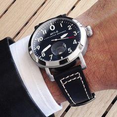 AV-4020-01 – AVI-8 Watches Lancaster Bomber, Wear Watch, Mens Toys, Swiss Made Watches, Watches For Men, Men's Watches, Cool Style, Men's Style, Watch Brands