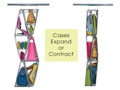 cases expand