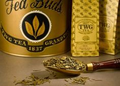 The World's Most Expensive #gold #Teas