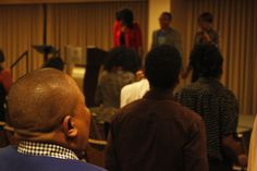 The Kings & Queens of Worth (Toronto) Conference was a huge success with Prophet Aldi Essandjo.