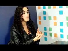 Zulma Saadoun  y la autolesión