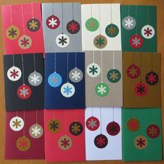 Happy Mail Ninja: Vánoční přání