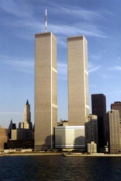 Never Forget... 11 years ago.