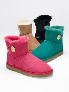 valentine ugg boots