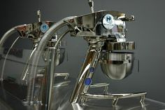 NitroCream - Ice Cream: The N2-3000 Liquid Nitrogen Ice Cream machine