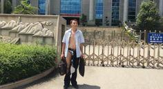 Pengadilan China brutal, Pakaian Pengacara Dilucuti di Muka Umum