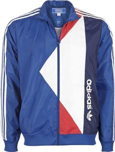 Adidas Retro WB jacket
