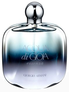 Find Your Perfect Scent - If You're Modern & Sleek - Giorgio Armani Acqua di Gioia Essenza