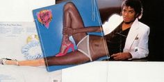 Featured Image for Cheeky album cover collages by Christian Marclay