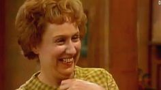 Edith Bunker | Edith Bunker is a classic — and hilarious — TV mom. Played by Jean ...