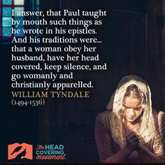 William Tyndale Quote Image #1