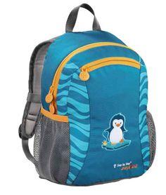 Step by Step Junior Talent Kindergantenrucksack Little Penguin