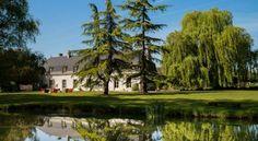 La Feuillaie - #BedandBreakfasts - $90 - #Hotels #France #Saint-Ay http://www.justigo.net/hotels/france/saint-ay/la-feuillaie_83607.html