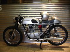 Honda CB200