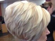 Very Trending Stacked Bob Haircuts